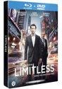 Limitless (Steelbook) (Blu-ray+Dvd Combopack)