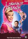 I Dream Of Jeannie - Seizoen 1 (4DVD)