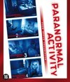 Paranormal Activity 1 t/m 4 (Blu-ray)