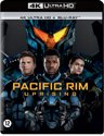 Pacific Rim 2 - Uprising (4K Ultra HD Blu-ray)