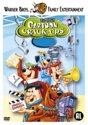 CARTOON CRACK-UPS /S DVD NL