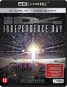 Independence Day - 20th Anniversary (4K Ultra HD Blu-ray)