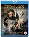 The Return of the King (Blu-ray) (Import)