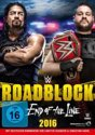 Roadblock - End Of The Line 2016