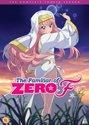 Familiar Of Zero - S4