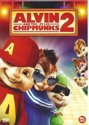 Alvin And The Chipmunks 2 + Gratis DVD Rio