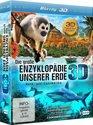 Die gro�e Enzyklopädie unserer Erde 3D - Nord- und Südamerik