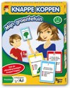 Afbeelding van het spelletje Knappe Koppen - Mijn Groentetuin