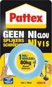 Pattex Super Montage Tape - 1,5 m x 19 mm