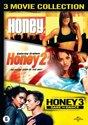 Honey 1-3 Box