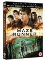 Maze Runner 1-2 (Import)