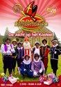 Club van Sinterklaas 9: Jacht op het Kasteel