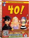 Afbeelding van het spelletje Spel 40! - Kaartspel