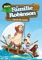De Familie Robinson - Deel 2: Zon En Zee Genoeg