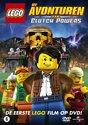 LEGO De Avonturen Van Clutch Powers
