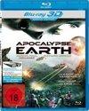 Apocalypse Earth (3D Blu-ray)
