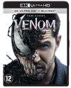 Venom (4K Ultra HD Blu-ray)