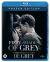 Fifty Shades of Grey (Blu-ray)