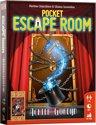 Pocket Escape Room: Achter het Gordijn Breinbreker