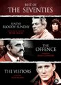 Best of Classics - The Seventies (Sunday Bloody Sunday, The Offence, The Visitors)