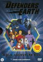 Defenders of the Earth (4DVD)