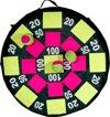 Afbeelding van het spelletje Klitteband Dartbord
