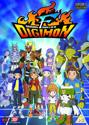 Digimon: Digital Monsters Seizoen 4 (Import zonder NL)