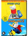 STUART LITTLE 1 & STUART LITTLE 2