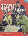 Death Occured Last Night (Blu-ray) (Import)