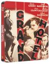 Grand Hotel (Steelbook) (Blu-ray) (Import)