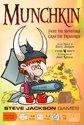 Afbeelding van het spelletje Munchkin Foil Edition
