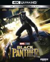 Black Panther (4K Ultra HD Blu-ray) (Import zonder NL)