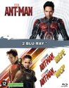 Ant-Man + Ant-Man & the Wasp Boxset (Blu-ray)