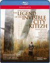 Legend Of The Invisible City Kitezh