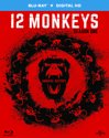 12 Monkeys - Seizoen 1 (Blu-ray)