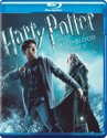 Harry Potter And The Half Blood Prince (Blu-ray)