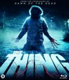 The Thing (2011) (Blu-ray)
