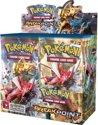 Afbeelding van het spelletje Pokemon Kaarten TCG XY9 BREAKpoint - Booster Box Display (36 Booster packs)