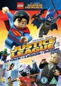 LEGO DC Justice League: Attack Of The Legion Of Doom (Import)