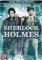 SHERLOCK HOLMES /S 2DVD BI