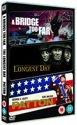 Longest Day/A Bridge Too Far/Patton