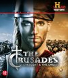 Crusades: Crescent & The Cross (Blu-ray)