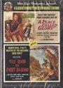 A Place Called Glory + The Road to Fort Alamo (Spaghetti Western Collection Volume 37)