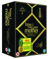 How I Met Your Mother Complete Collectie (Import)