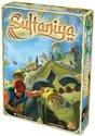 Afbeelding van het spelletje Sultaniya