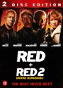 Red (+ bonusdisc Red 2 Preview)