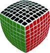 Afbeelding van het spelletje V-Cube 8 - Breinbreker