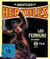 The Adventures of Hercules (1985) (Blu-ray)