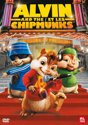 Alvin and the Chipmunks (Nederlands & Vlaams gesproken)