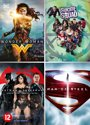 Dc Comics Movie Collection (2017)